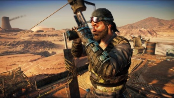 Mad Max Screenshots Contest [Winners Announced] XqCxyhIT