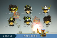 Sagittarius Seiya New Gold Cloth from Saint Seiya Omega H2viXpko