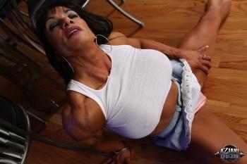 Female Bodybuilders Nude Galleries 4
