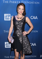 Kimberly Williams-Paisley - 5th Annual Sean Penn & Friends HELP HAITI HOME Gala @ Montage Hotel in Beverly Hills - 01/09/16