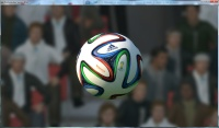 Download PES 2014 Brazuca Real High Quality Ball by danyy77