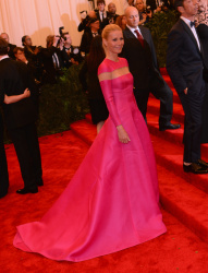 Gwyneth Paltrow - 2013 Met Gala in NYC 5/6/13