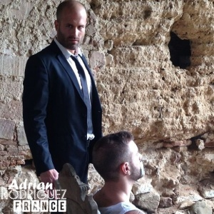 Adrian participe au videoclip 'Cuento de Amor de @Oficial_Austin feat @keibimusic l Adrian protagoniza el videoclip 'Cuento de Amor' de @Oficial_Austin feat @keibimusic AckBrleM