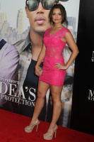 Даниэль Кэмпбелл, фото 60. Danielle Campbell Madea's Witness Protection Premiere - New York - June 25, 2012, foto 60