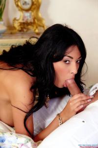 Tags: Latina, Teen, Brunette, Natural Tits