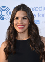 America Ferrera - Stand For Kids Annual Gala in Los Angeles 6/18/16