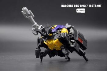 [BadCube] Produit Tiers - Jouet OTS-05 Claymore / OTS-06 Hypno / OTS-07 Kickbutt - aka Insecticons GPYab0d9