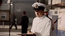 "Zatopienie ""Laconii"" / The Sinking of the Laconia (2011) PL.DVDRip.XViD.AC3-J25 / Lektor PL"