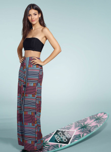 Victoria Justice - 2016 Teen Choice Awards Promo Shot -