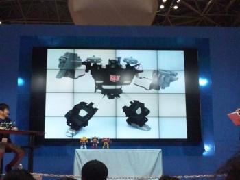 [Anime] Transformers Masterpiece AdrEWDvS
