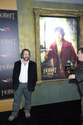 Peter Jackson - 'The Hobbit An Unexpected Journey' New York Premiere benefiting AFI at Ziegfeld Theater in New York - December 6, 2012 - 18xHQ DFNpA4mP