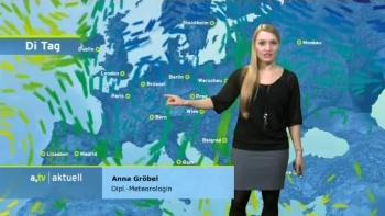 Anna Gröbel -Augsburg TV -Allemagne AdhmGc0g