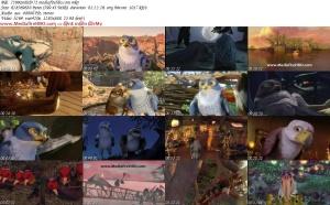 Zambezia (2012) BluRay 720p BRRip mediafire download links
