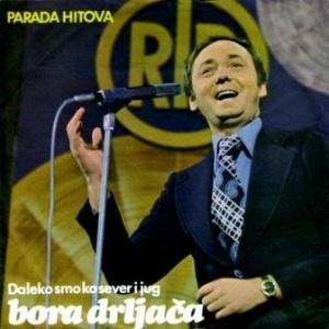 Bora Drljaca - Diskografija - Page 2 TPRYugHO
