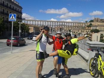 06/07/2014: Cercedilla-Segovia. N93VbRP8