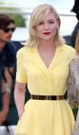 Kirsten Dunst - 2016 Cannes Film Festival 5/11/2016