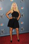 [Fotos+Videos] Christina Aguilera en la Premier de la 4ta Temporada de The Voice 2013 - Página 4 Acj277N8