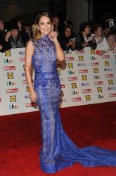Cheryl Fernandez-Versini Cole Pride of Britain Awards 2014 in London 06/10/2014 1