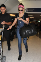 Nina Dobrev at LAX Airport (March 27) 60fdl37a