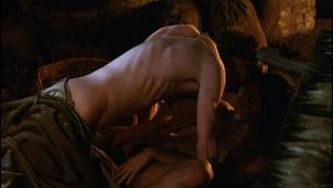 Sofia rose nude naked