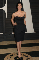 """Sarah Silverman """"2015 Vanity Fair Oscar Party hosted by Graydon Carter at Wallis Annenberg Center for the Performing Arts in Beverly Hills"""" (22.02.2015) 43x   9VT5urUo"""