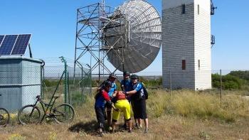 31/05/2015 - Propuestas gay-eteras... Morata-Tielmes-Arganda: 40km Ruta de las fuentes KtXVNQf6