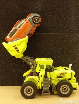 [Generation Toy] Produit Tiers - Jouet GT-01 Gravity Builder - aka Devastator/Dévastateur - Page 2 DUZxsBk8