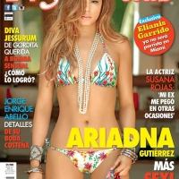 TV y Novelas Colombia - 20 Mayo 2016 revista