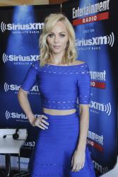 Laura Vandervoort @ San Diego Comic Con 2015 - SiriusXM's Entertainment Weekly Radio Channel Broadcasts - 07/09/15
