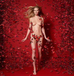 Antidote Magazine - Romance Issue: The Red Room Project (2014) Spring