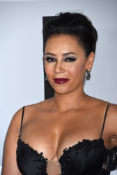 Mel B - NBCUniversal's 73rd Annual Golden Globes After Party @ the Beverly Hilton Hotel in Beverly Hills - 01/10/16