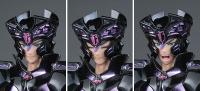 Gemini Saga Surplis EX Gyvvloyd