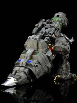 [GCreation] Produit Tiers - Jouet ShuraKing - aka Combiner Dinobots - Page 3 WWsZdpFk