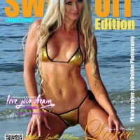 Magazine Australian Swimsuit Edition – June 2016