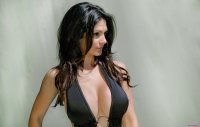 Дениз Милани, фото 5228. Denise Milani Black Bikini 2012 :, foto 5228