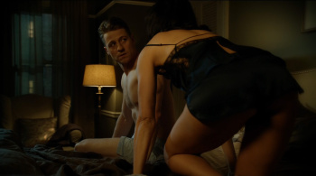 Lucas naked jessica