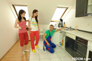 Name: Humiliation and Bullying (XXX Nikolay Collection) 24.02