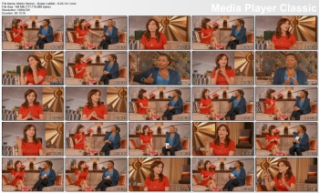 Marilu Henner - Queen Latifah - 6-23-14
