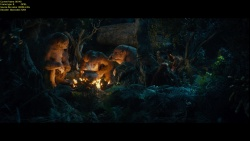 Hobbit: Niezwyk³a podró¿ / The Hobbit An Unexpected Journey (2012) 1080p.3D.CEE.Blu-ray.AVC.DTS-HD.MA.7.1-Mont / DUBBING PL