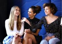 """The Final Girls"" press conference at SXSW in Austin (March 14) 4ZeTLru3"