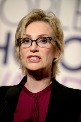 Jane Lynch - People's Choice Awards 2016 Nominations @ The Paley Center for Media in Beverly Hills - 11/03/15