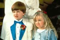 Трудный ребенок 2 / Problem Child 2 (Джон Риттер, Джек Уорден, Майкл Оливер, 1991) O5exsiHM