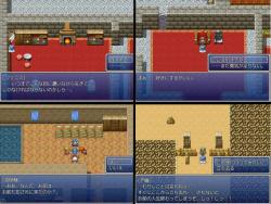[Hentai RPG] 亡国の王女