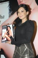Minissha Lamba - Maxim Magazine Unveiling