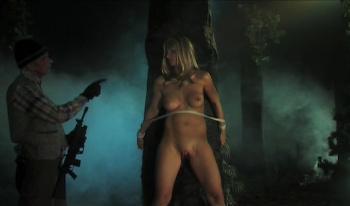 Maria Vaslova  nackt