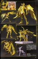 Sagittarius Seiya Gold Cloth AcpuJpqi