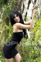 Uli Auliani Hot Foto Model - wartainfo.com