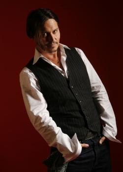 Johnny Depp 2012 Photoshoot