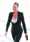 Katherine Heigl - Jenny's Wedding premiere at Outfest in LA July 10-2015 x85