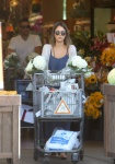Jessica Alba Shops at Bristol Farms in West Hollywood July 26-2015 x26